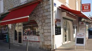 La boucherie Chez Yves